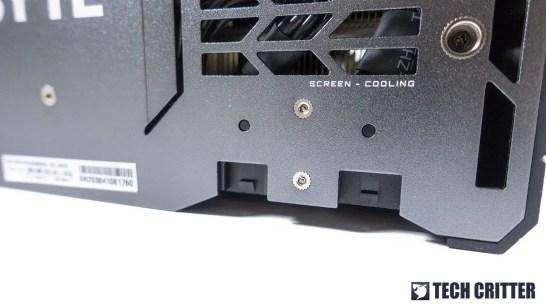 Gigabyte GeForce RTX 3070 Gaming OC 8G 14