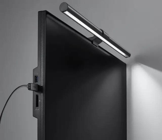 BenQ Monitor Light Screenbar