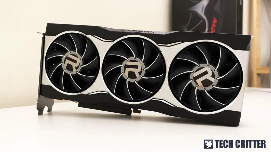AMD Radeon RX 6800 6