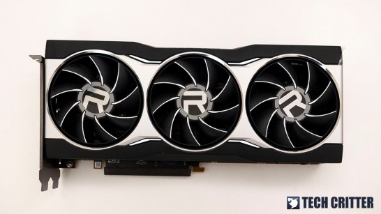 AMD Radeon RX 6800 8