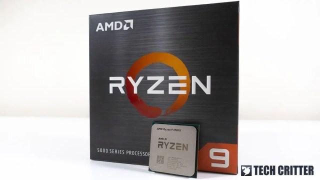 AMD Ryzen 9 5900X 14