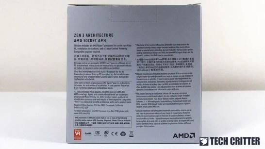 AMD Ryzen 9 5900X 2