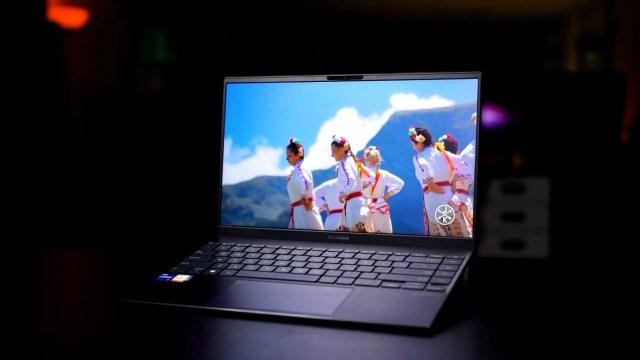 ASUS ZenBook 14 UX425EA Tiger Lake 22