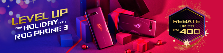 ROG Phone 3 Sales