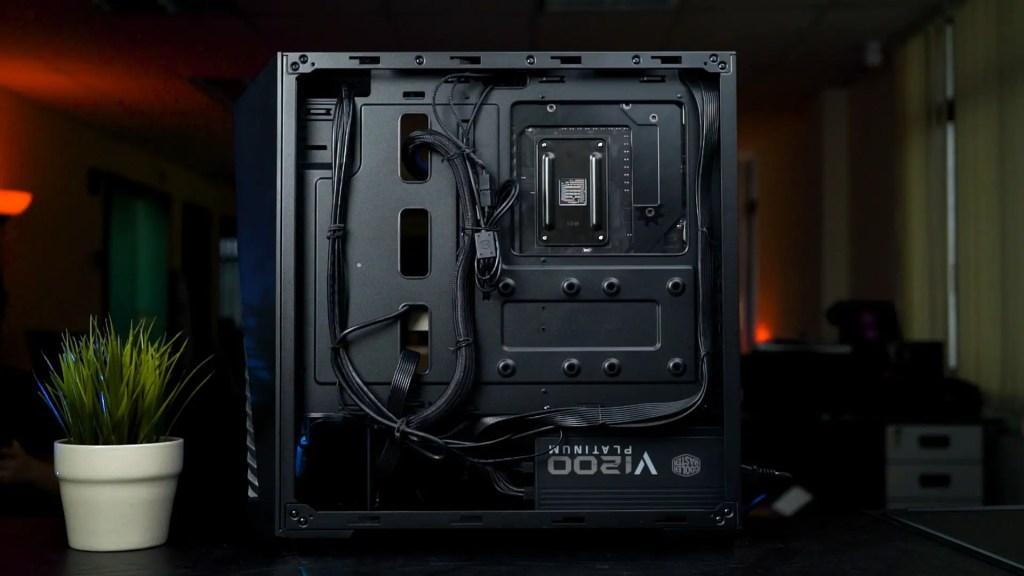 Cooler Master MasterBox K501L RGB 9