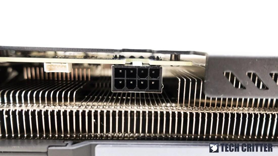 GALAX RTX 3060 Ti EX 8