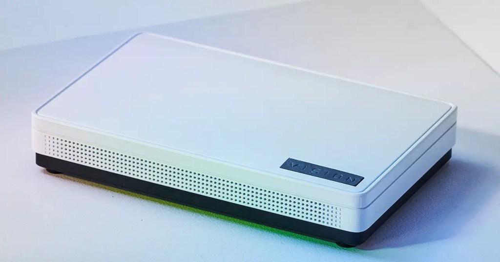 GIGABYTE VISION DRIVE EXTERNAL SSD