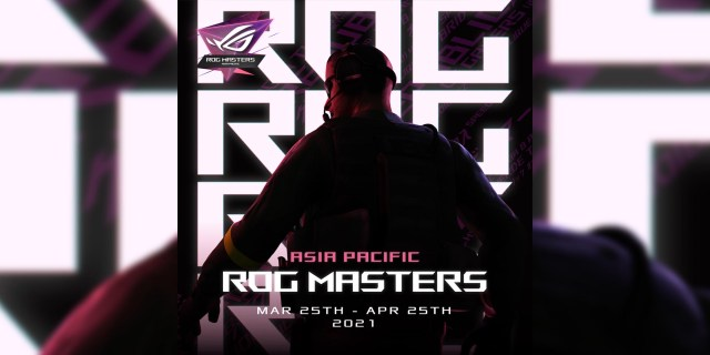 ASUS ROG Master Featured