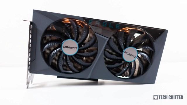 Gigabyte GeForce RTX 3060 Eagle 12G 4