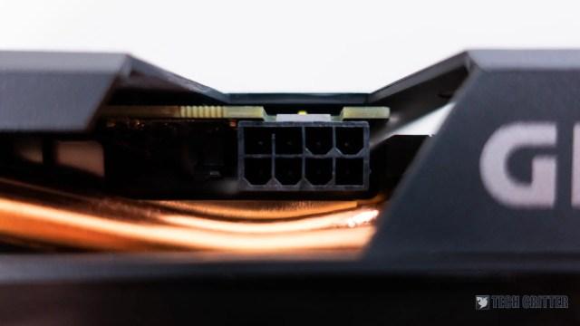 Gigabyte GeForce RTX 3060 Eagle 12G 9