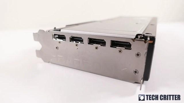 AMD Radeon RX 6700 XT 20