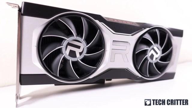 AMD Radeon RX 6700 XT 9