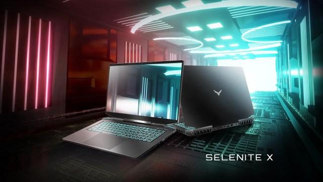 ILLEGEAR SELENITE X Featured