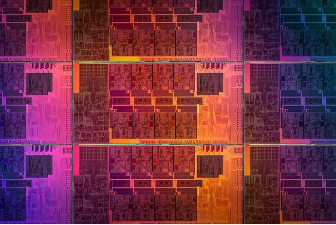 Intel 11th Gen CPU Cypress Cove