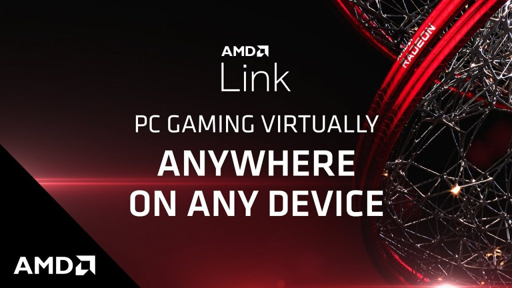 AMD Link 2