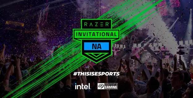 Razer Invitational 2021 North America