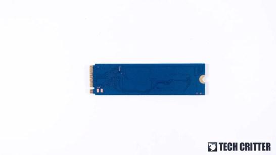 Kingston NV1 NVMe PCIe SSD 3