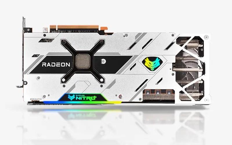 SAPPHIRE Nitro+ AMD Radeon RX 6900 XT SE 2