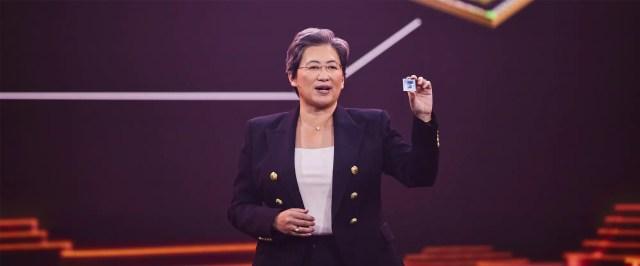 AMD Keynote COMPUTEX 2021 1