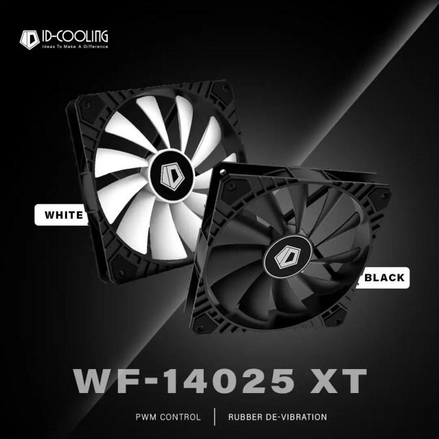 ID Cooling WF 14025XT