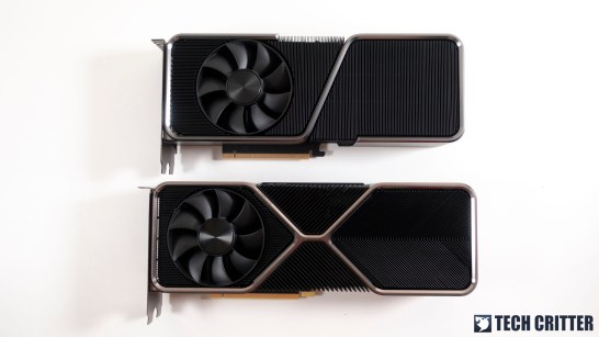 NVIDIA GeForce RTX 3070 Ti Founders Edition 15