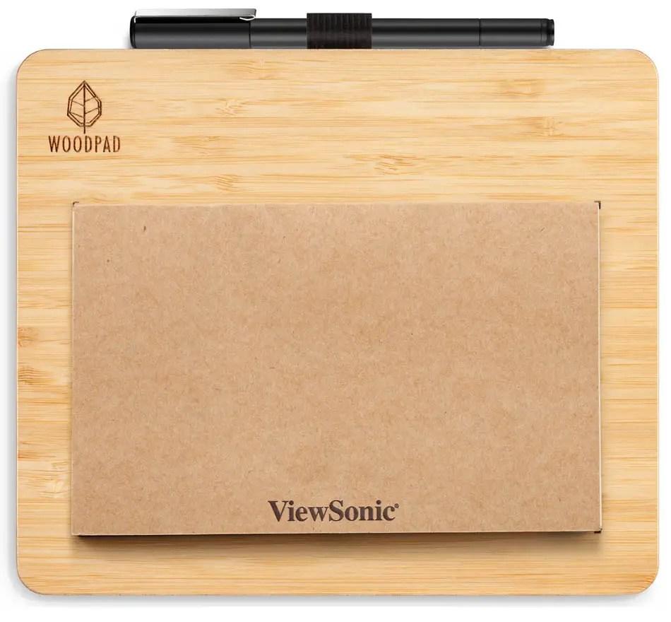 ViewSonic WoodPad Paper PF0730
