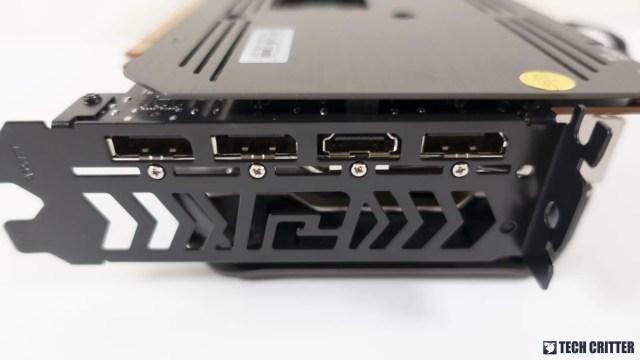 PowerColor Red Devil RX 6600 XT 15