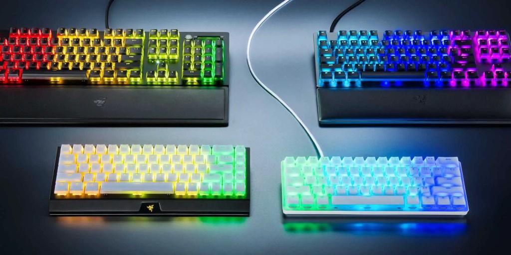 Razer Keyboard Accessories 2