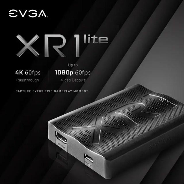 EVGA XR1 Lite