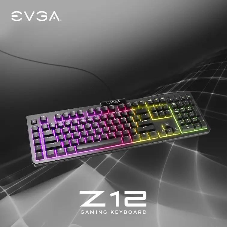 EVGA Z12