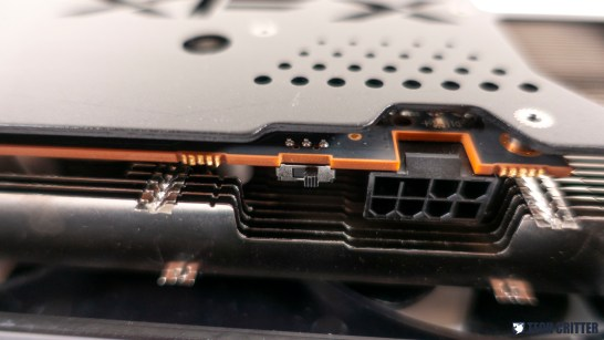XFX Speedster SWFT 210 Radeon RX 6600 12