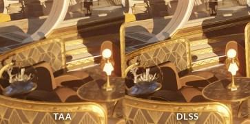 3DMark NVIDIA DLSS feature test comparison (2)