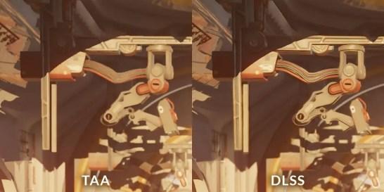 3DMark NVIDIA DLSS feature test comparison (5)