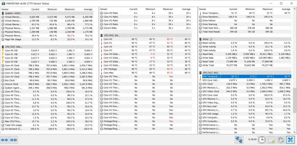 Review - ASUS VivoBook Ultra A512 57