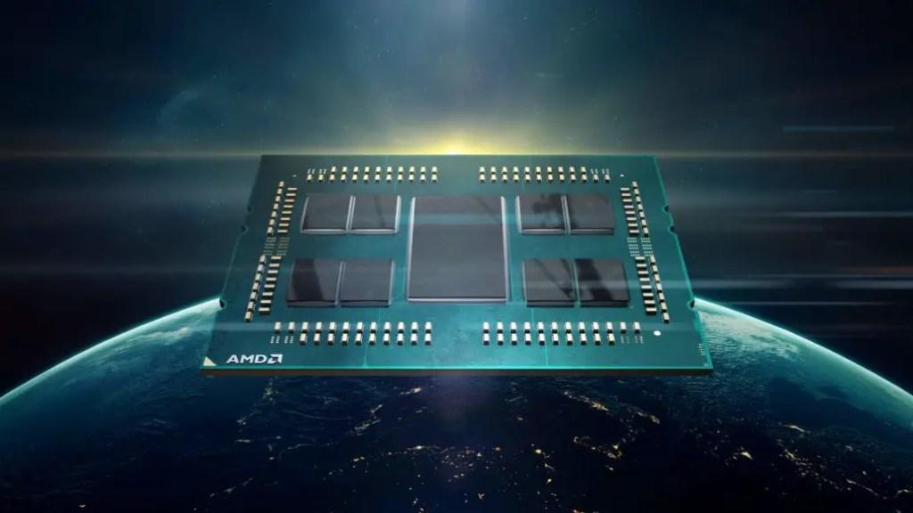 AMD EPYC Rome CPU (3)