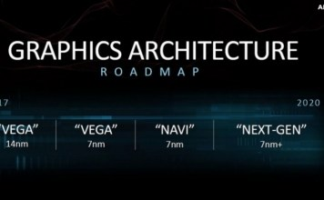 AMD Navi 10 GPU Featured