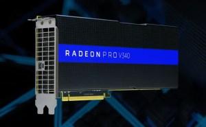 AMD Radeon Pro V340 Featured