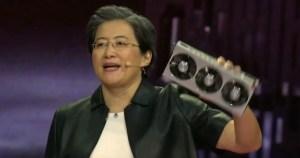 AMD Radeon VII Featured