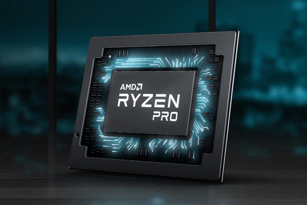 AMD Ryzen Pro Athlon Pro Featured