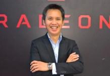 AMD Ryzen Ryan Sim