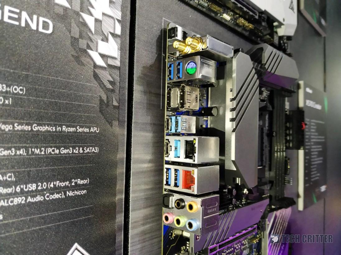 ASRock X570 Motherboards - 06