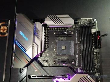 ASRock X570 Motherboards - 13