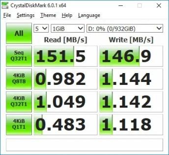 Review - ASUS TUF Gaming FX505 (i7-8750H, GTX 1060, 8GB
