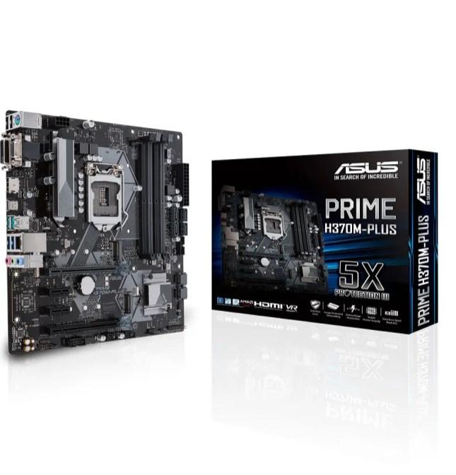 ASUS Prime H370M-PLUS (2)