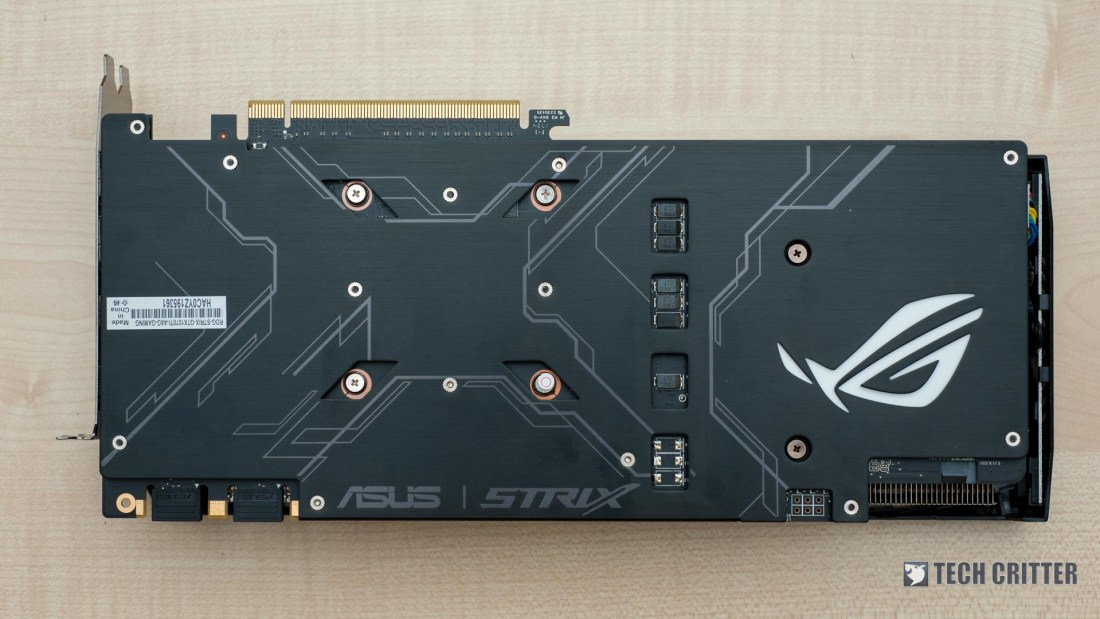 ASUS ROG Strix GeForce GTX 1070 Ti Advanced (6)