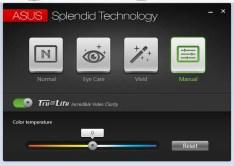 ASUS Splendid Technology