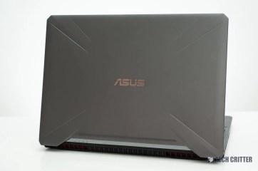 ASUS TUF Gaming FX505D - 02