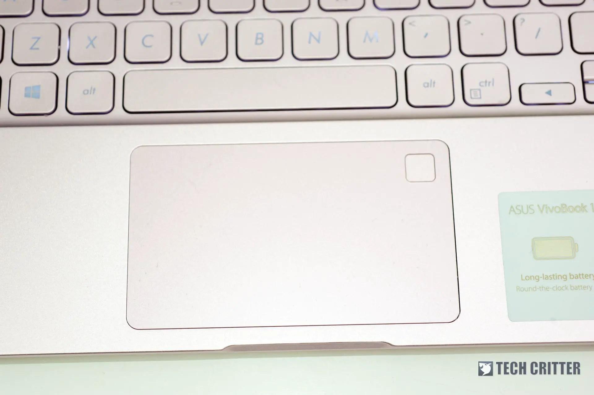 Review - ASUS VivoBook K403