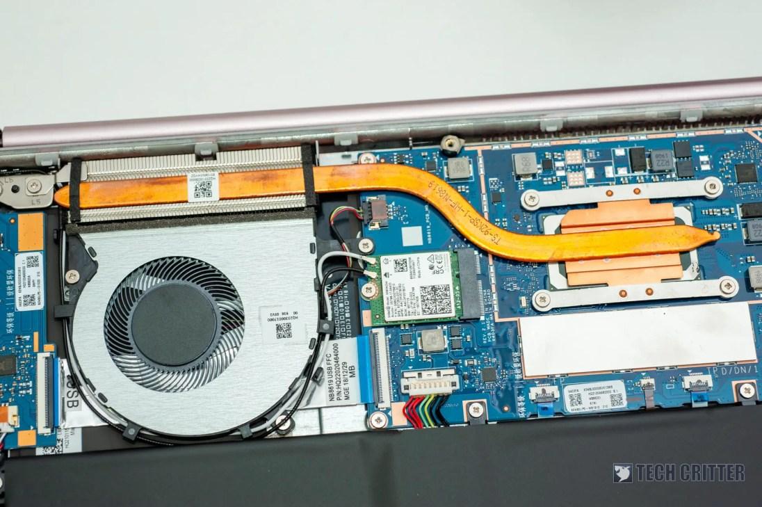 ASUS VivoBook K403 - 13