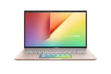 ASUS VivoBook S14_S15_Frameless four-sided NanoEdge display with 88% screen-to-body ratio for immersive viewing